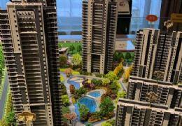 開發區 電梯洋房144平米4房約120萬新房