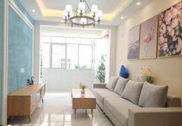 江邊小區,匯納新村,全新裝修,溫馨2房,誠意出售