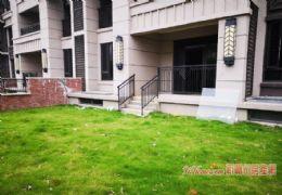 中海铂悦公馆·洋房边套 3面私家大花园 可做8房!