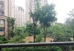 新区海亮天城 南北通透双阳台 正规三房赠送入户花园