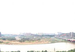 尚江尊品的嘉福,一线江景,南北通透4房单价1万3