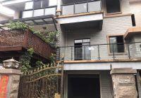 鹭江新城特价别墅430平米6室3厅3卫出售
