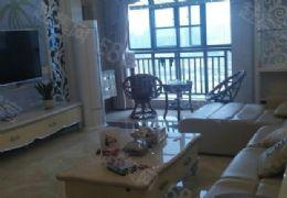 中央生態公園旁中洋公園首府98平米3室2廳1衛出售