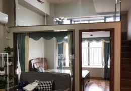 世纪嘉园55平米1室1厅1卫出租