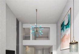 贛州中心天樞 3房2廳2衛65平復式公寓72萬出售
