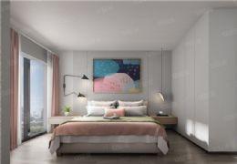 中心天樞 中央公園旁 123平米雙層復式公寓出售