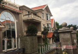 翠湖山莊·8.4K/㎡買大花園獨棟 375萬僅一套