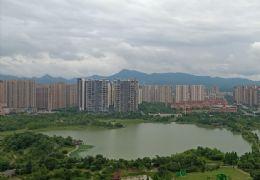 云星公園大觀 272平全線湖景豪宅 413萬售