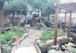 开发区《博德山庄》豪装、独栋花园别墅6房