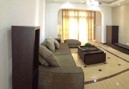 国际时代5室2厅2卫豪华装修带花园送露台