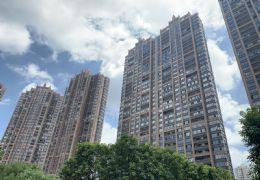 嘉福·金融中心~184平米四房板樓江景住宅