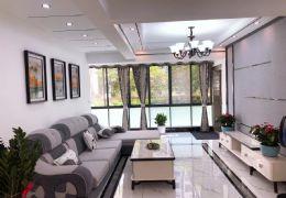 送私家花园60平米  云星中4房豪装126平米1万