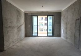 江山里大平层洋房 双主卧带洗手间 实用350平米