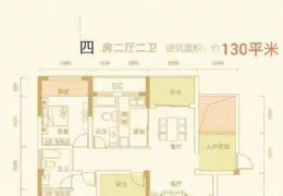 笋盘来袭:水韵嘉城,正规四房,满两年,102万