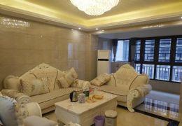 新區中央公園華潤萬象城旁,華潤幸福里豪華裝修3房,