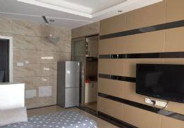 中央城 2室2廳 出行方便 精裝修 家電家具齊全
