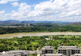 濱江地帶一線江景高端住宅正規三房220萬售