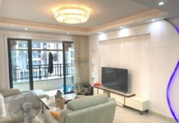中海国际社区华府精装标准三房出售