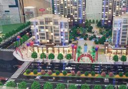 恒大悅龍臺 商場正對面 住宅底商 對流旺鋪出售