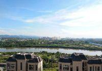 江山里 全線江景房 南北通透136平3房僅售175萬