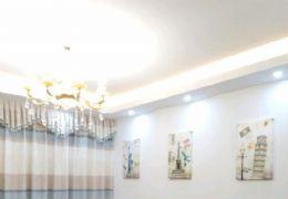 章江新区万象城旁精装3室90平 环境安静 生活方便