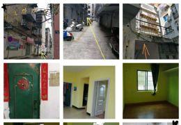 解放路社区方杆巷58平米2室2厅1卫出售