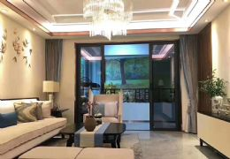 單價6913起嘉福原山著142平米4室2廳2衛出售
