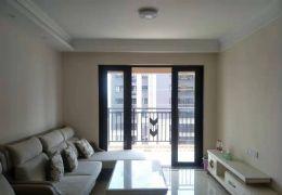 新區 中海凱旋門精裝3房 高端品質小區 小區居住舒