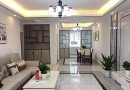 文清路贛州公園旁,全新精裝三房,黃金樓層僅售93萬