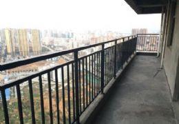 天韻雅苑◆150㎡大露臺 空中三層疊墅◆坐擁城中心