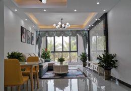 開發區高端小區,豪裝3房,全新裝修拎包入住