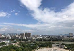 中航城◆143㎡精裝全線江景 稀缺五房◆急185萬