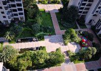 中央星城117平米3室2廳2衛出售