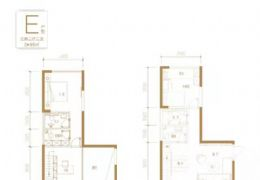 新區萬象城旁 首付3萬買新區三房 不限購