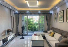 中海國際社區,精裝修三房,拎包入住,無遮擋169萬
