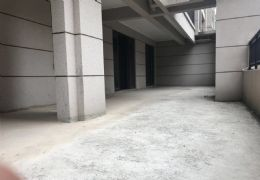 中海鉑悅公館◆臻品四房洋房 50㎡大露臺◆204萬