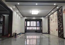 新區 大四房 豪華裝修 南北通透 雙主臥設計 261萬出售