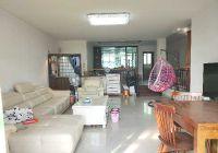 滨江大道紫荆花园江景173平米3室2厅2卫出售