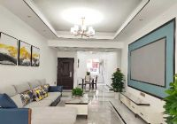 滨江二小,豪华装修93平米3室2厅2卫出售
