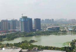 中央湖旁核心商圈一線湖景贛州中學163萬售