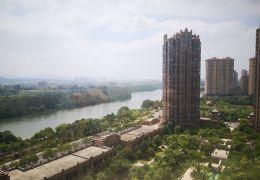 尚江尊品 全線江景高樓層 包品牌家具 急售210萬
