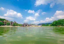 惠州大湾区的后花园 富力惠林温泉项目 小型别墅