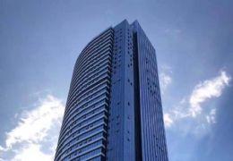 章江新區  中創國際 5米層高 復式樓 僅售53萬