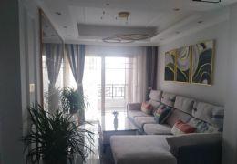 嘉福国际110平米3室2厅2卫豪华装修毛胚价出售