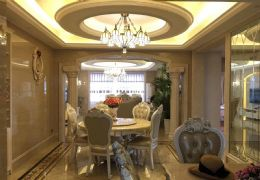 嘉福尚江尊品 豪華裝修超大4房 送車位全屋家具家電 預約看房