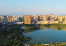 万象城旁核心地段 临湖景观 复式公寓 商住两用