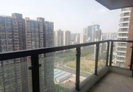 宝能城西区高层大五房,视野开阔,采光通风非常好