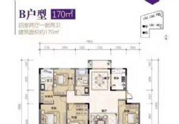 章江新区洋房 单价12500 公摊小 首付2成起