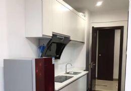嘉福品质公寓53平 精装修 黄金楼层 契税满49万