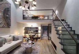 贛州網紅公寓,濱江國際,首付一萬起,買一層送一層。